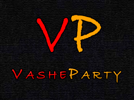 ����������� ��������� ���� ����� |  Vashe Party event agency